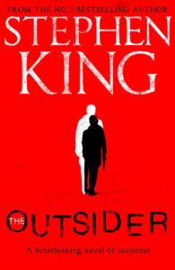 Outsider, Stephen King, UK, 2018
